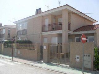 Chalet en venta en Gineta (la) de 141  m²