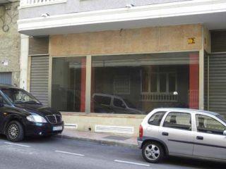 Local en venta en Torrevieja de 93  m²