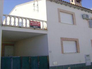 Chalet en venta en Carmena de 103  m²