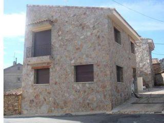 Unifamiliar en venta en Gargantilla Del Lozoya Y Pinilla De Buitrago de 93  m²