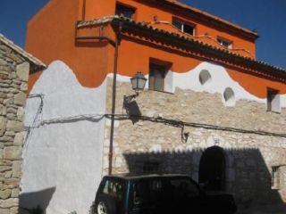 Unifamiliar en venta en Vall De Gallinera