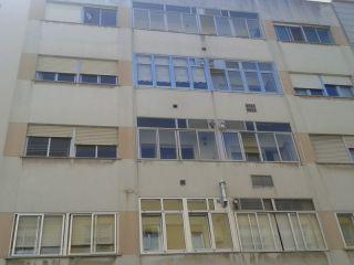 Piso en venta en Burela de 89  m²