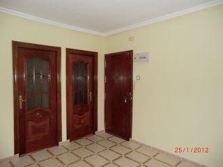 Piso en venta en Linares de 60  m²