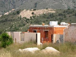 Unifamiliar en venta en Abanilla de 280  m²