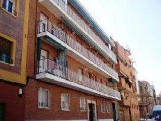 Piso en venta en Madrid de 89  m²