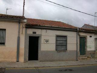 Unifamiliar en venta en Salamanca de 36  m²