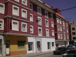 Piso en venta en Almansa de 89  m²