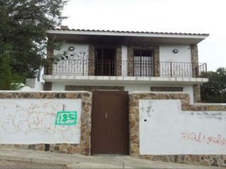 Chalet en venta en Fuentenovilla de 139  m²