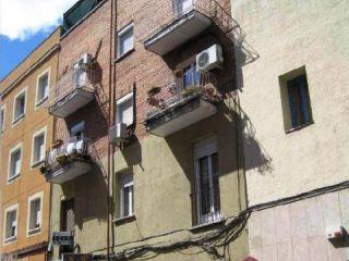 Piso en venta en Madrid de 34  m²