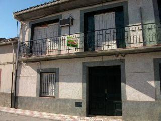 Unifamiliar en venta en Begijar de 194  m²