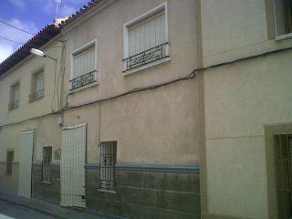 Unifamiliar en venta en Villacañas de 162  m²