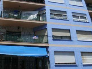 Piso en venta en Dénia de 76  m²