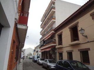 Piso en venta en San Martin De Valdeiglesias de 101  m²