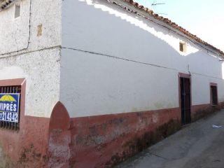 Unifamiliar en venta en Madroñera de 85  m²