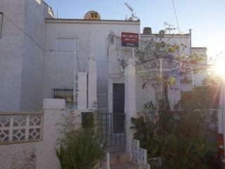 Unifamiliar en venta en Torrevieja de 44  m²