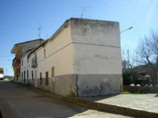 Chalet en venta en Herencias (las), de 75  m²
