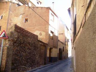 Chalet en venta en Tarazona, de 151  m²