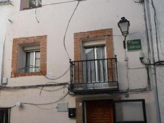 Chalet en venta en Almoguera