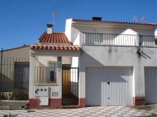 Chalet en venta en Pedro Muñoz, de 161  m²