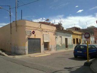 Chalet en venta en Alzira de 0  m²