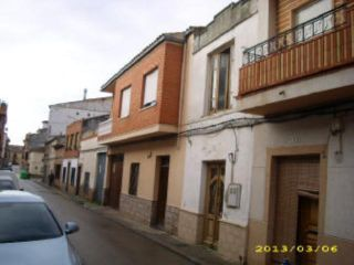 Chalet en venta en Villarrobledo de 0  m²