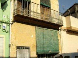 Chalet en venta en Alzira de 175  m²