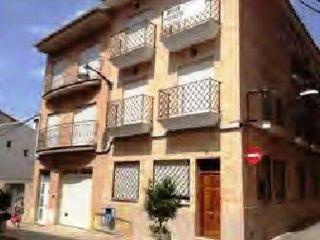 Piso en venta en Pobla De Vallbona, La