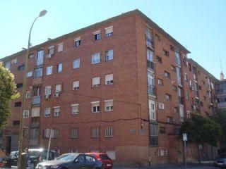 Piso en venta en Mad-puente De Vallecas de 63  m²