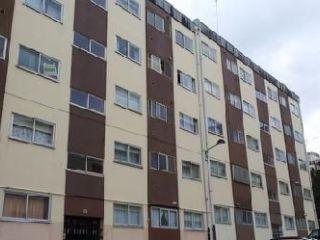 Piso en venta en Ferrol de 88  m²
