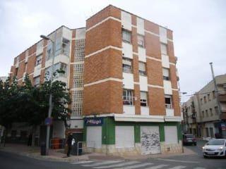 Piso en venta en Alhama De Murcia de 64  m²