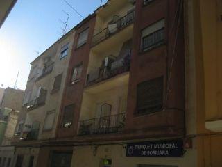 Piso en venta en Borriana/burriana de 80  m²