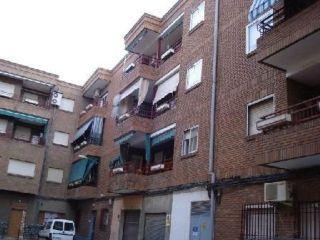 Piso en venta en Herencia de 122  m²