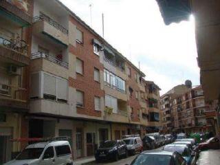 Piso en venta en Albacete de 86  m²