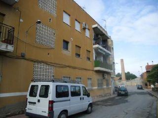 Piso en venta en Ceutí de 133  m²