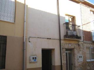Piso en venta en San Martín De Rubiales de 110  m²