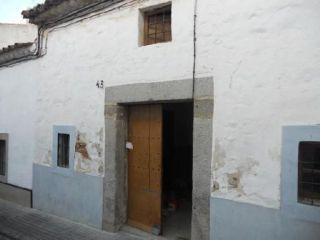Piso en venta en Pozoblanco de 57  m²