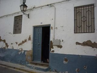 Piso en venta en Tobarra de 142  m²