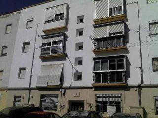 Piso en venta en Jerez De La Frontera de 67  m²