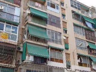 Piso en venta en Alicante/alacant de 74  m²