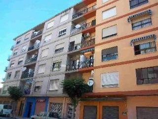 Piso en venta en Gata De Gorgos de 101  m²