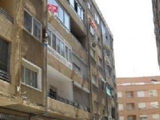 Piso en venta en Albacete de 95  m²