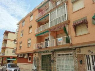 Piso en venta en Cartagena de 92  m²