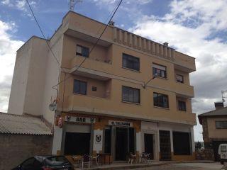 Piso en venta en Segovia de 90  m²