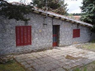 Piso en venta en Herradón De Pinares de 110  m²