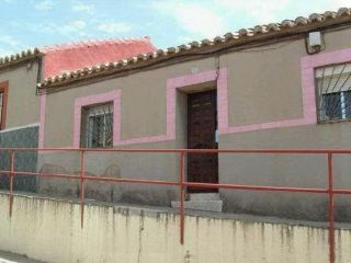 Chalet en venta en Puertollano de 119  m²