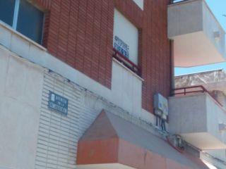 Pisos banco Medina del Campo