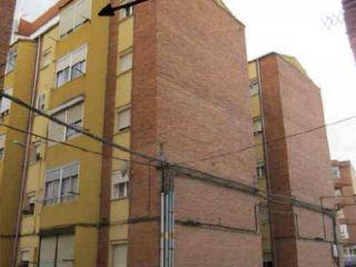 Piso en venta en Medina Del Campo de 55  m²