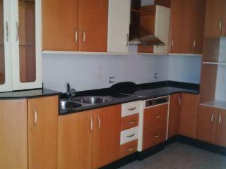 Piso en venta en Benahadux de 96  m²