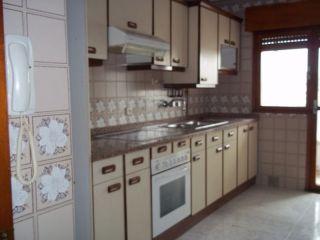 Piso en venta en Lugo De Llanera de 61  m²