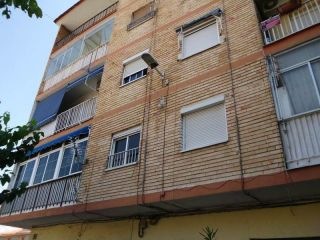 Piso en venta en Alcantarilla de 67  m²